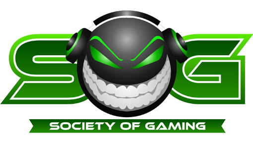 Society Of Gaming